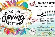 Saida Spring Festival