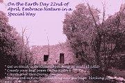 Earth Day at Wadi El Salib: Hiking, Picnic, Ecological Activities