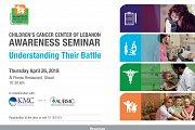 Children Cancer Center Lebanon at KMC