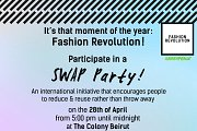 Fashion Revolution LB