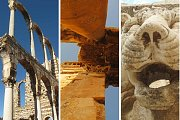 Baalbek & Anjar with Living Lebanon