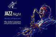 Jazz Night at Signatures by Le Cordon Bleu