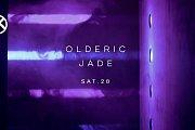 Reunion: Olderic and Jade