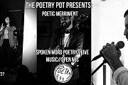 The Poetry Pot: Poetic Merriment