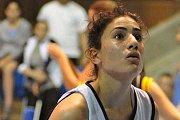 4th USC Women's Basketball: AUB vs. USJ