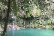 Hiking in Jannet Baakline Chellelet el Zarka with Profit365
