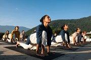 SURYA KRIYA Yoga Workshop