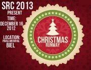 Christmas Runway - SRC 2013 Fashion Show