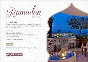 Ramadan Nights at Phoenicia Hotel