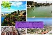 Discover North Lebanon in 1 Day with A.I.L