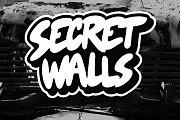 Secret Walls x Mad House
