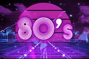 80's Night at The Roof of The Four Seasons Hotel Beirut