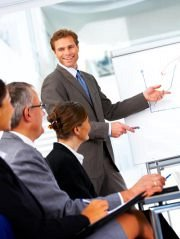 """Mastering Presentation Skills"" Training"