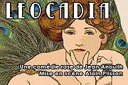 Leocadia - Comedie de Jean Anouilh