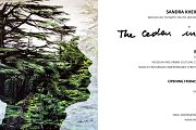 The Cedar in Us - Painting Exhibition
