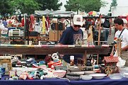 German Fleamarket and Spring Bazaar