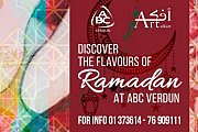 Flavours of Ramadan