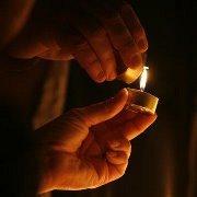Veillée de prière et messe avec la CVX