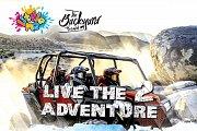 Live The Adventure 2 - At Backyard Hazmieh