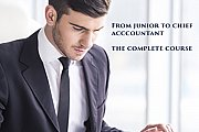 From Junior to CHIEF Accountant: The Complete Course