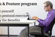 Back & Posture Program