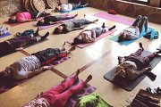 Yoga and Hiking Weekend with Hamsa Yoga Space