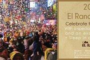 New Year's Eve at El-Rancho