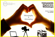 Photography for Teenagers at FAPA