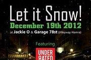 Let It Snow - in Hamra