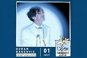 Goran Bregovic Live at Ghalboun International Festival