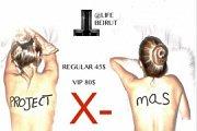 Project X-Mas at Life