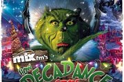 How Decadance Stole Christmas at B018