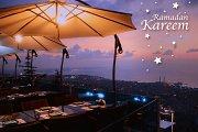 Daily Ramadan Iftar at Bay Lodge