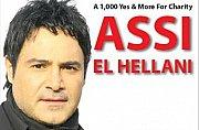 Assi El Hellani in Concert