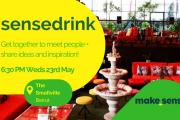 SenseDrink Beirut - Meet, Share and Get Inspired