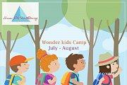 Wonder Kids' camp