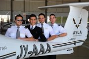 Beirut Pilot Training Seminar