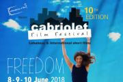 Cabriolet Film Festival - Freedom