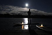 Full Moon Sup, Kayak & Bonfire