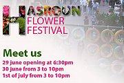 Hasroun Flower Festival
