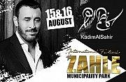 Kadim Al Sahir at International Festival of Zahle