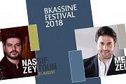 Bkassine Festival 2018
