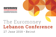 The Euromoney Lebanon Conference 2018