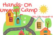 Hands-On Summer Camp