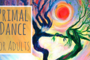 Primal Dance for Adults