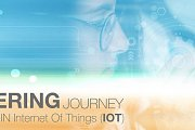 Journey with an Engineer and Internet Of Things Certification