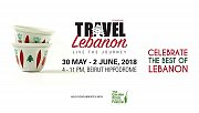 Travel Lebanon 2018