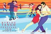 Byblos Tango Festival 2018