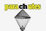 Parachutes -Unlimited Art- [Act 16]