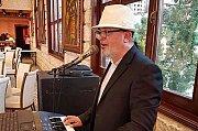 Brazilian night with live music by Jose Abu Chabke